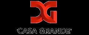 Logo Casa Grande Clientes AG Lighting