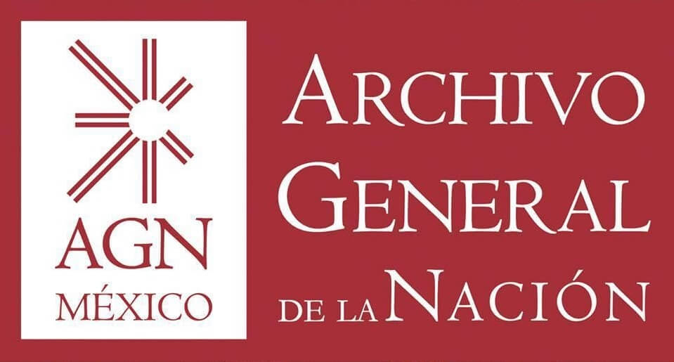 Logo Archivo General de la Nación Clientes AG Lighting