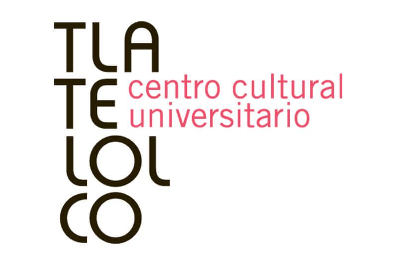 Logo Centro Cultural Universitario Tratelolco Clientes AG Lighting