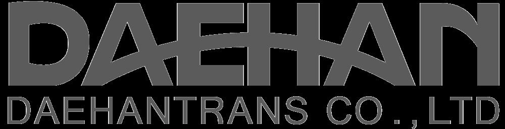 Logo Daehantrans