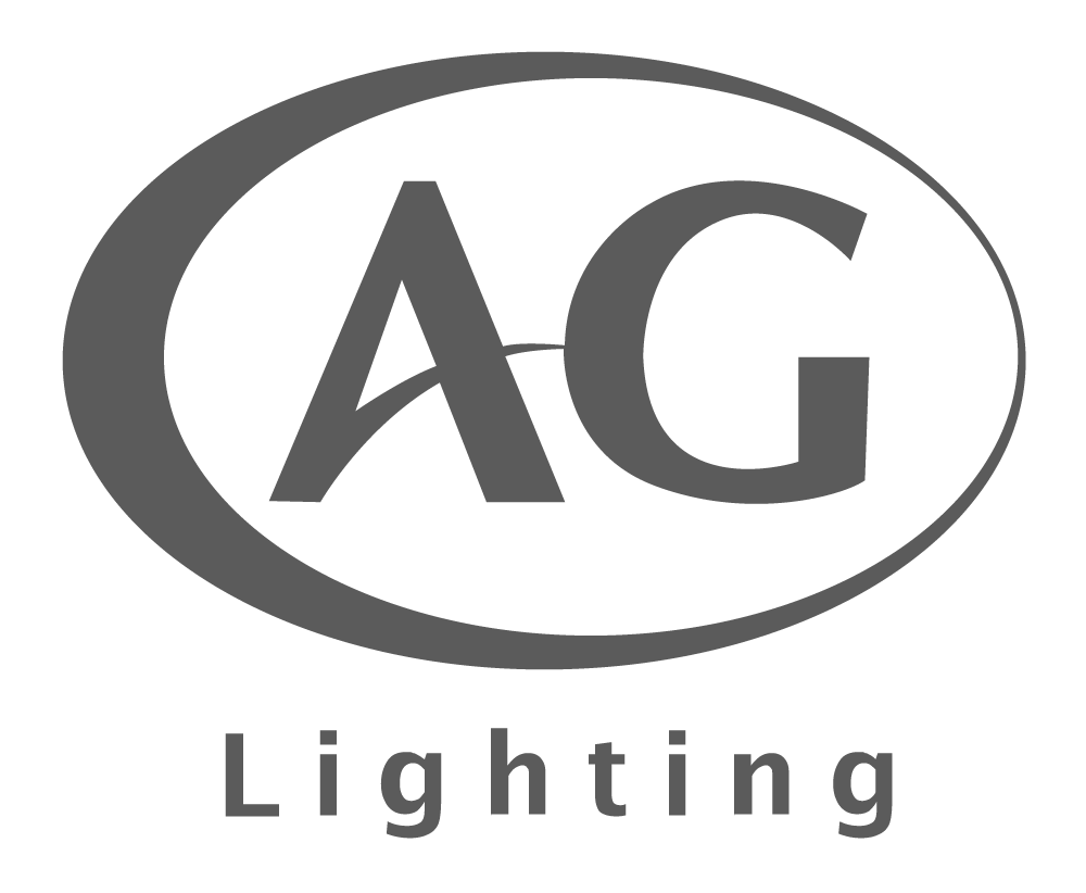 Logo AG Lighting Grey