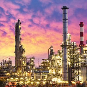 PEMEX Gas and Petrochemistry