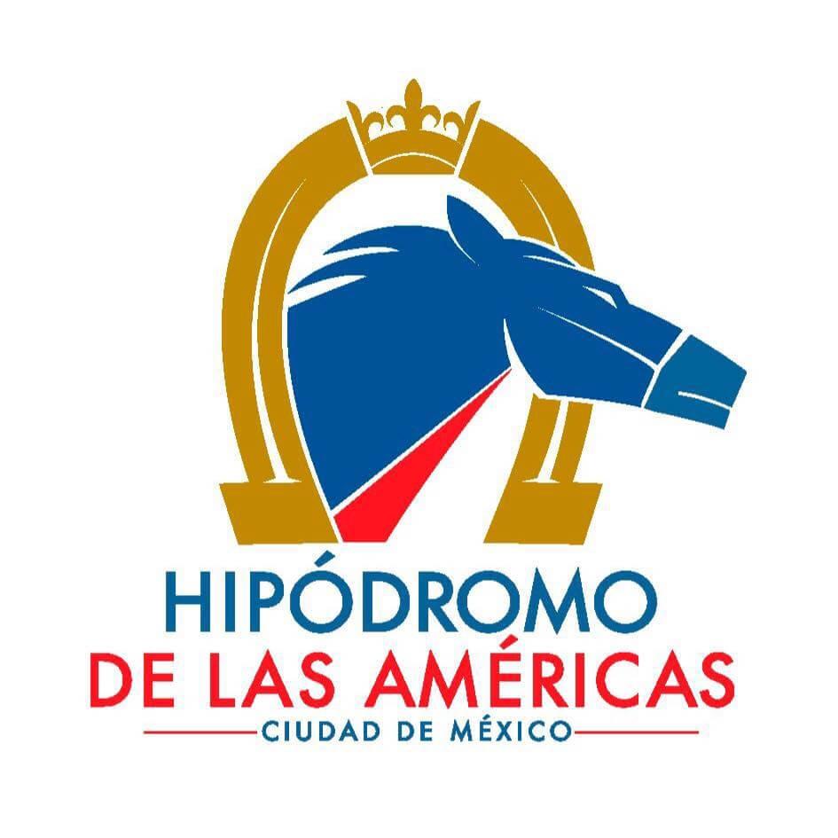 Logo Hipodromo de las Américas Clientes AG Lighting
