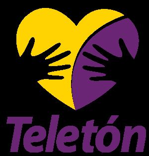 Logo Teletón Clientes AG Lighting