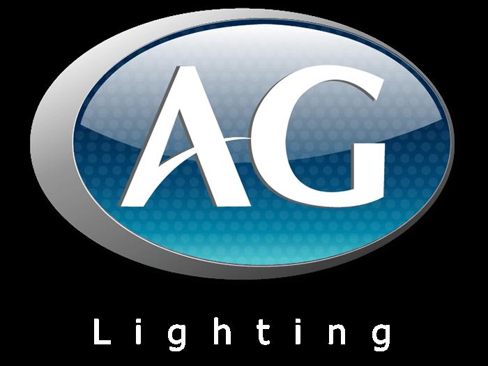 Logo AG Lighting White