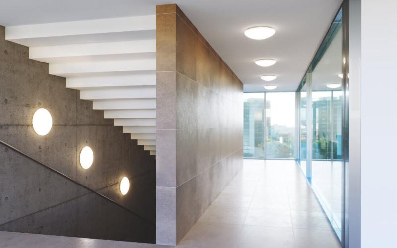 Luminaria Pared y Techo AG Lighting