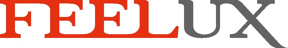 Logo Feelux Grey